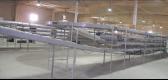 Cooling Conveyor :: QINA bread factory